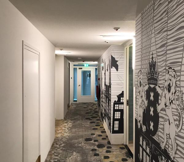 Hotel, HotelVerlichting, LED, LEDHotel, LEDVerlichting, Licht, Inntelhotel.