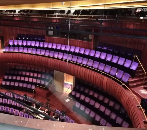 Philharmonie Haarlem Kleine Zaal