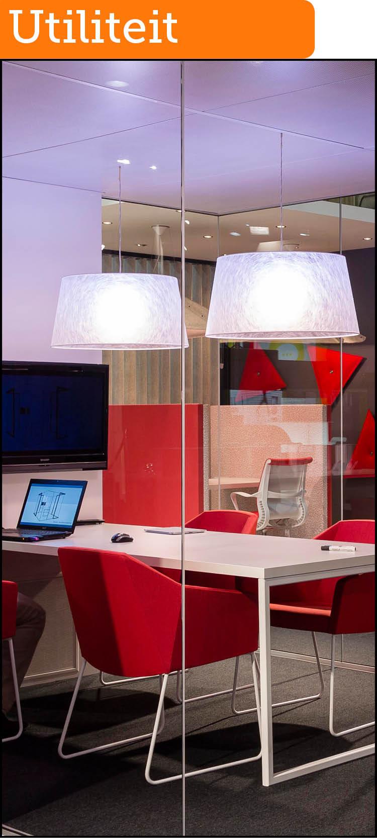 Dydell licht op maat informatie over kantoren en zorginstellingen