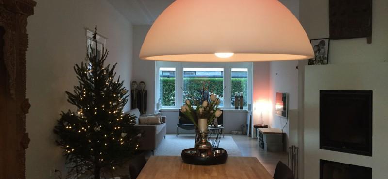 Grote keuze lampen bij Dydell