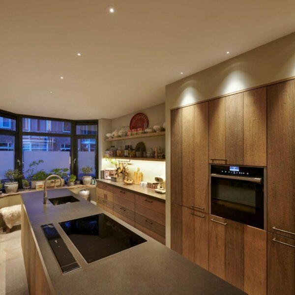 woonhuis lichtplan laten maken